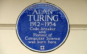 Alan Turing – IT Hero