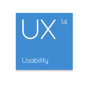 IT Element Usability