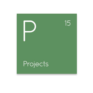 IT Element Projects