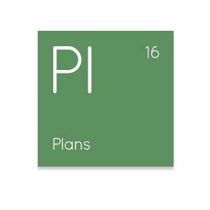 IT element Plans icon