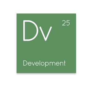 Easy IT elements – Development explained