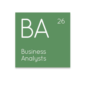 Easy IT elements – Business Analysts explained