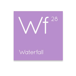 Easy IT elements – Waterfall explained