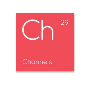 Easy IT elements – Channels explained