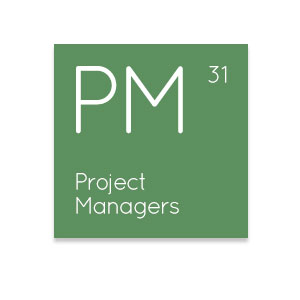 Easy IT elements – Project Managers explained