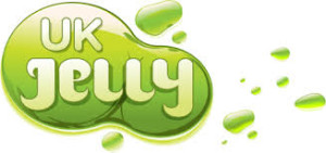Green UK Jelly symbol