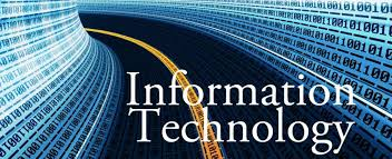 Picture of the Information superhighway