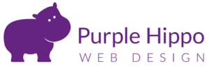 Purple Hippo Web Design