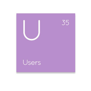 Users IT element