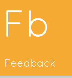 Feedback IT element
