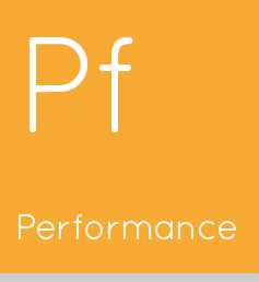 Performance IT element