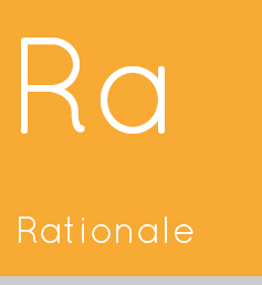 Rationale IT element