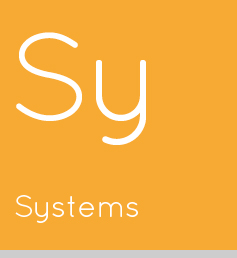 Systems IT element