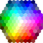 web-safe colours