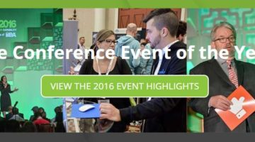 Building Business Capability – my 2016 conference highlights
