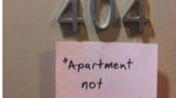 404 page not found – error message explained