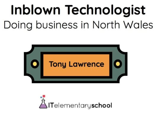 Doing IT in North Wales - a new tech hub for the future?